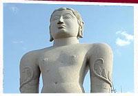 Statue of Shravanabelagola