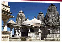 Udaipur Temple