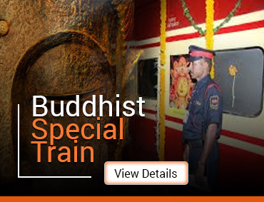 Buddhist Special Train