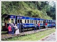 Nilgiri Mountain Rail